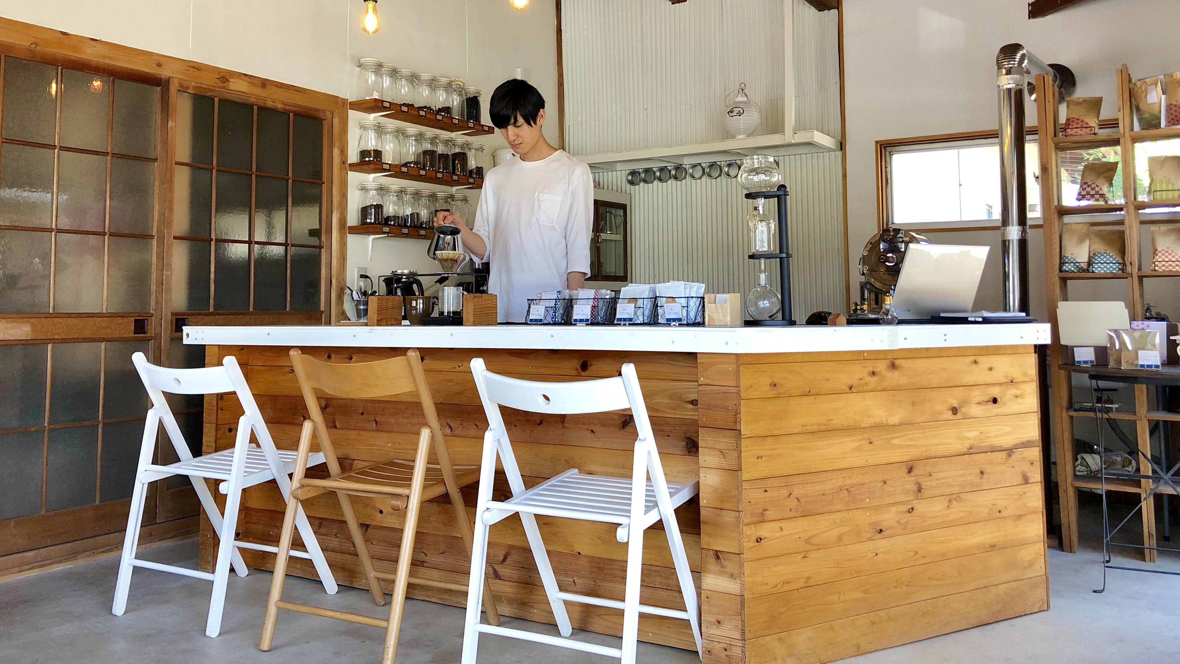 コーヒーマイスター